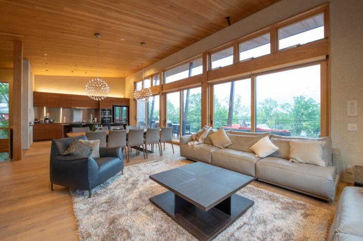 Soseki Living Room