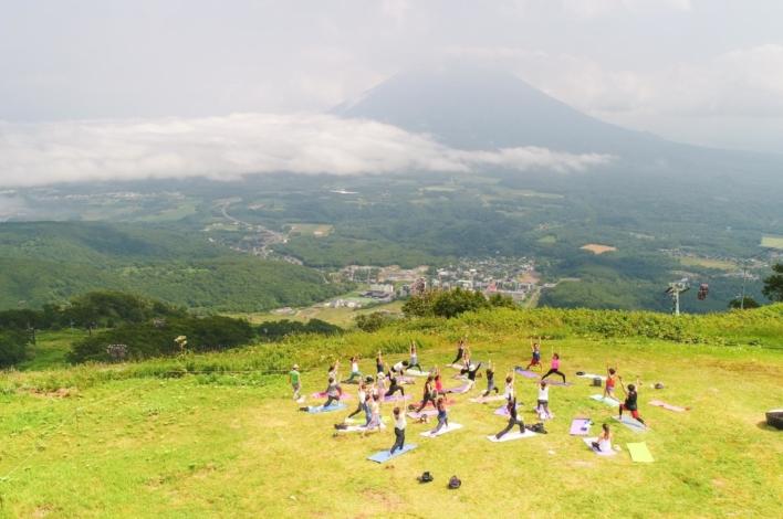 Yoga Fest 2019 1