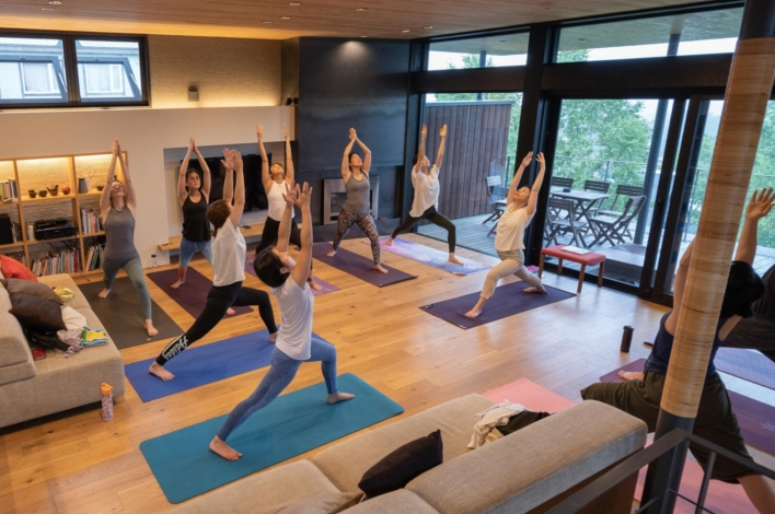Yoga Fest 2019 2