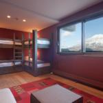 Akatsuki Niseko Chalet Bunk Room