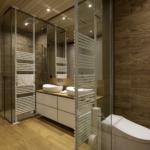 Andon Master Bathroom