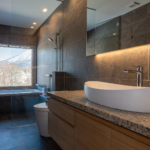 Boga Niseko Bathroom1