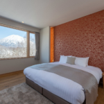 Boga Niseko Bedroom