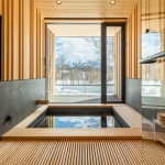 Gen Myo Spa Bath