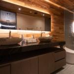 HakuVillas Penthouse Bathroom