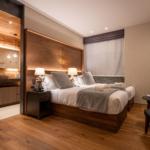 HakuVillas Penthouse Bedroom