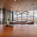 HakuVillas Penthouse Dining Room