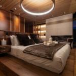HakuVillas Penthouse Master Bedroom