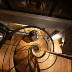 HakuVillas Penthouse Stair