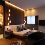 HakuVillas Bedroom