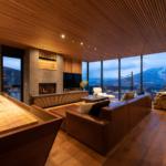 HakuVillas Living Room