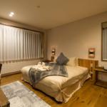 Hakuchozan Niseko Bedroom