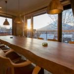 Hakuchozan Niseko Dining Room