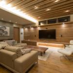 Hakuchozan Niseko Living Room