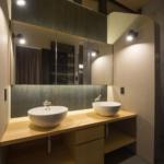 Hiyoku Master Bathroom