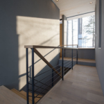 Hiyoku Stairs