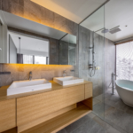 Intuition Hotel Penthouse Ensuite