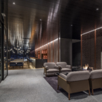 Intuition Hotel Reception