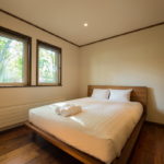 Moiwa House Bedroom2