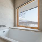 Sanraku Niseko Bathroom
