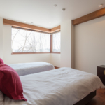 Sanraku Niseko Bedroom