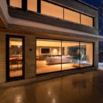 SETSU-IN Heated Courtyard