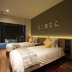SETSU-IN Bedroom 2