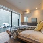 SETSU-IN Master Bedroom
