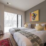 SETSU-IN Bedroom 1