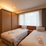 Soseki Guest Room