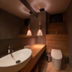 Soseki Washroom
