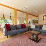 Yuzuki Living Room