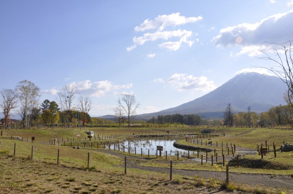 Ginto Village Lake Opposte Of 32