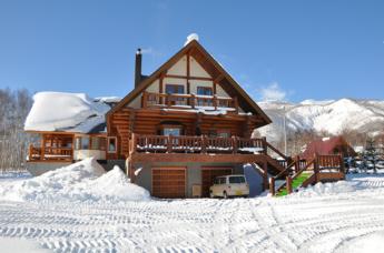 Log-Chalet-in-St.-Moritz-Hirafu02