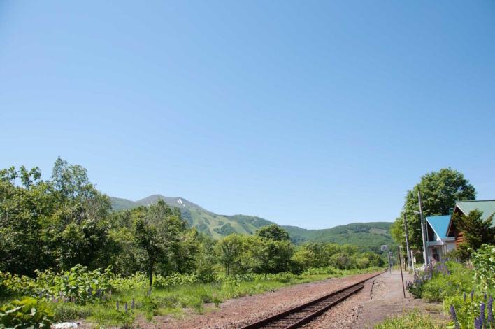 Hirafu 594 11 Near Hirafu Station2