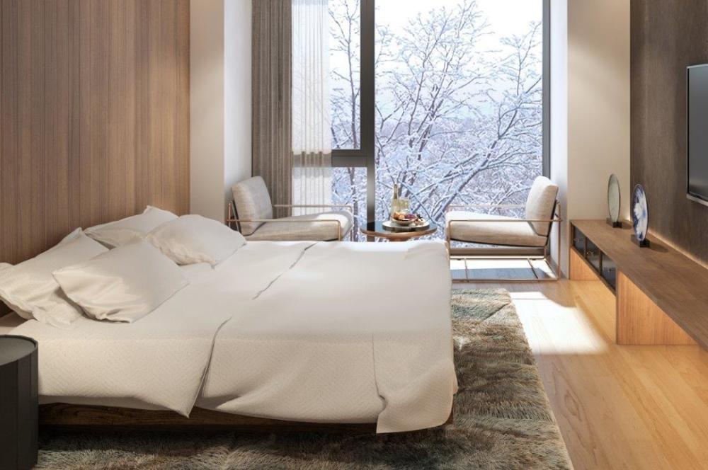 Studio And Standard Bedroom