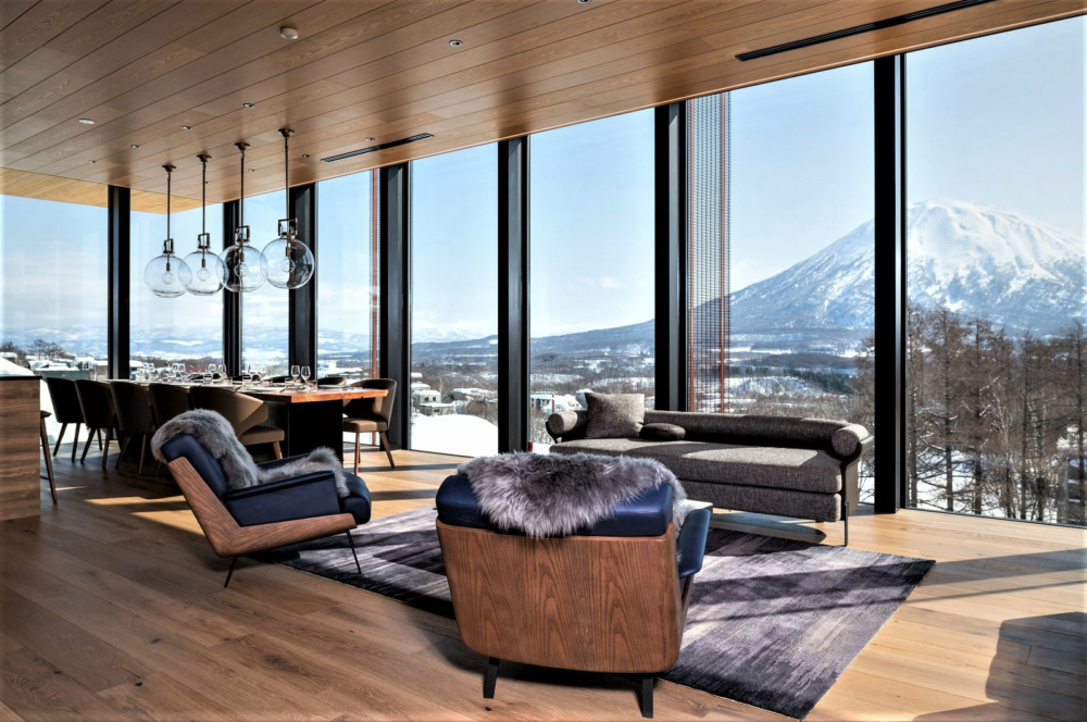 Intuition Penthouse 10