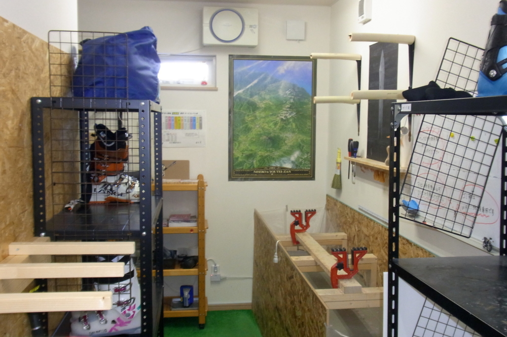 Iwaobetsu House 10