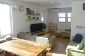Iwaobetsu House Web1