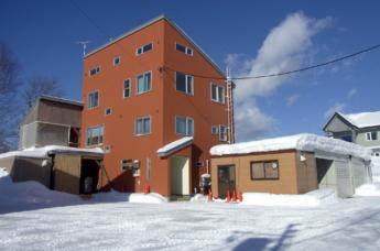Iwaobetsu House Web11