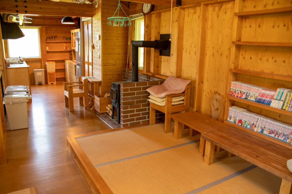 Kabayama 4 Bedroom Accommodation 5