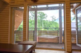 Kabayama Country Resort House 8