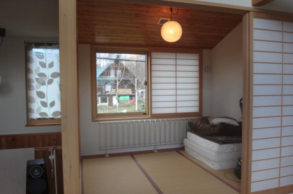 Kabayama.House.52-53.Tatami