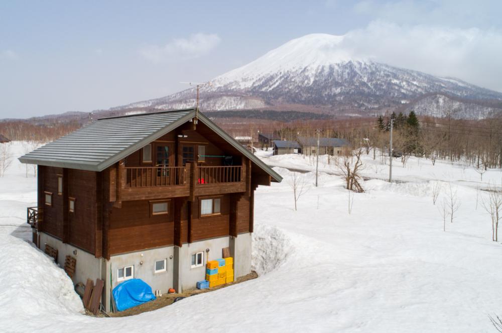Kondo 453 3 Log House 22