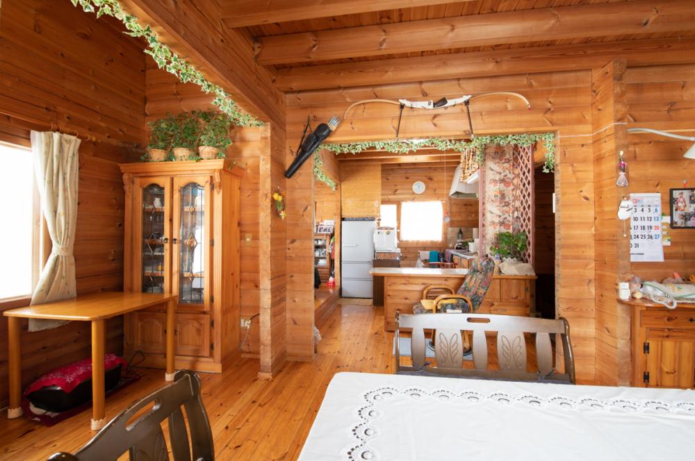 Kondo 453 3 Log House 7