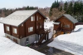 Kondo 453 3 Log House 23