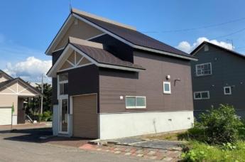 Kutchan N4 W1 House