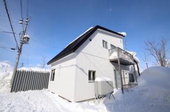 Kutchan S4 E4 House1