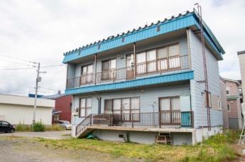 Kutchan S8 E1 House 7
