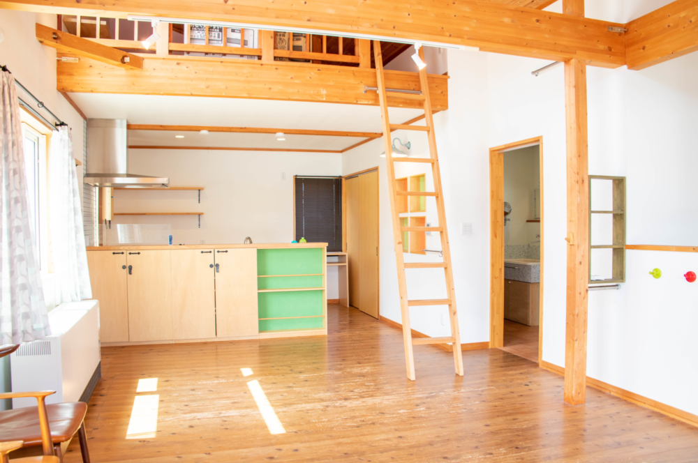 Kutchan S8 W2 House 11